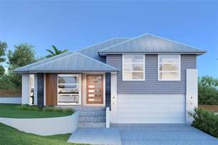 photo of split level modular homes ideas regatta 264 split level home designs in new south wales