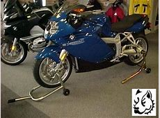 Pit Bull Wheel Stands for the BMW K1200SK1200R06+ K1200GT