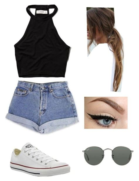 17 Best ideas about High Waisted Shorts on Pinterest | Hipster summer outfits Hipster fashion ...