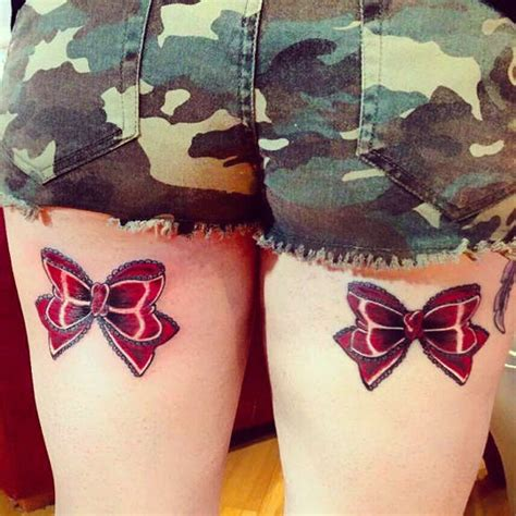 hilarious  kick ass butt tattoos designs