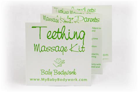 Products Baby Bodywork Infant Massage Products