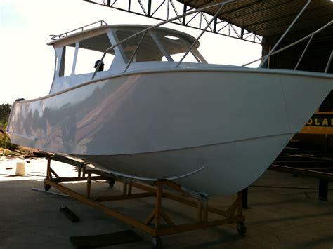 Aluminum Boats Poland by Conrad Yachts Aluminum Boats Design Aluminium Kit Boat
