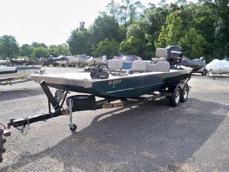 Alweld Panfish Boats by Page 1 Of 1 Alweld Boats For Sale Boattrader