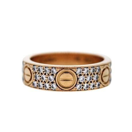 wedding ring eye candy cartier wedding rings paperblog