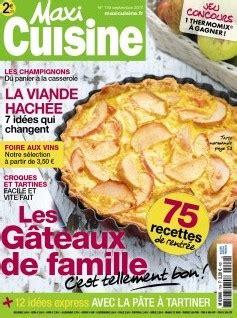 abo maxi cuisine maxi cuisine bauer media