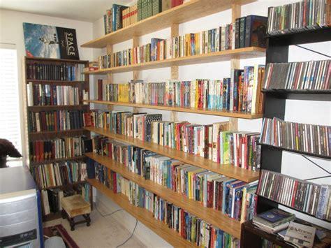 Hungarian Shelves  By John Olsen @ Lumberjockscom