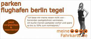 Günstig parken berlin tegel