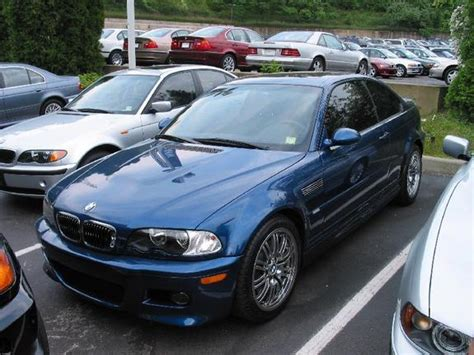 M3nyce 2002 Bmw M3 Specs, Photos, Modification Info At