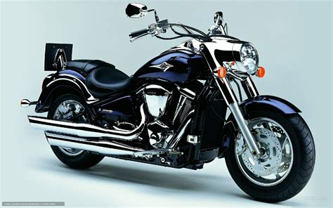 Download Wallpaper Kawasaki, Cruiser, Vn2000, Vn2000 2004