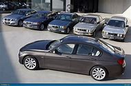 BMW 3 Series Model Years