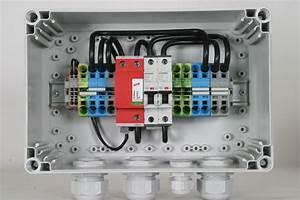 D C  Distribution Boards Up To 48 V D C   Indoor