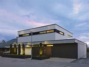 Haus Der Architekten Stuttgart : wei e villa bei stuttgart von amp an der panoramastra e ~ Eleganceandgraceweddings.com Haus und Dekorationen