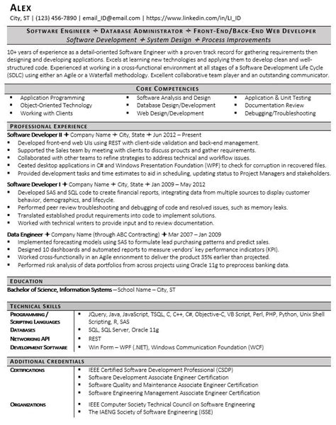 7 Signs Of A Bad Resume And How We Fixed It (examples