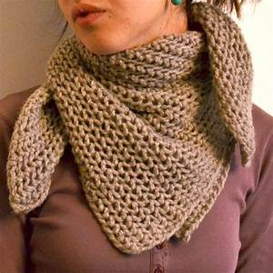 Tricoter Un Keffieh Nos Conseils