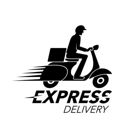 Premium Vector | Express delivery icon concept