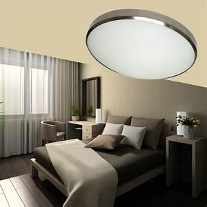 No ceiling lights in bedrooms : General lighting fixtures for the bedroom