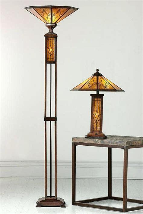antique floor l shades table ls magnificent antique mica l shades mica