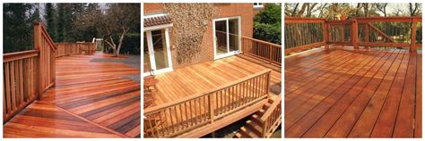 need a new deck your guide to decking materials eieihome