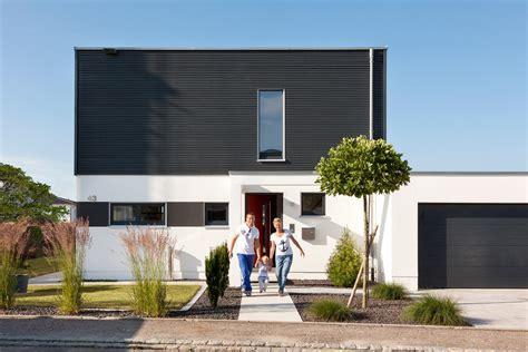 Fertighaeuser Im Bauhaus Stil by Fertighaus Im Bauhausstil Schw 246 Rerhaus Schw 246 Rerhaus