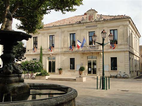 chambre chez l habitant avignon photo mairie de sainte cécile les vignes