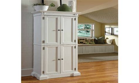 decorative wall cabinets with doors kitchen storage cabinets free standing white pantry
