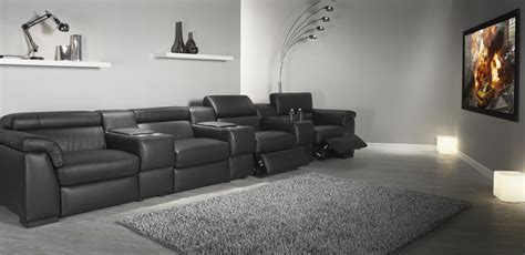 Best Deal Home Cinema Theatre Seating