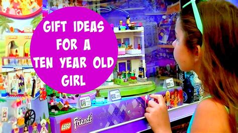 what to buy your 9 year old girl for christmas birthday gift ideas for a 10 year 30