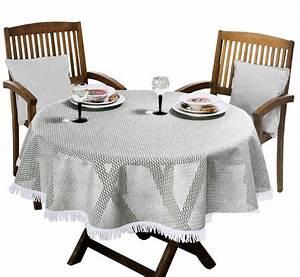 Tisch Rund 160 Cm : friedola garten tischdecke 160 cm rund div farben kochen genie en gedeckter tisch tischdecken ~ Bigdaddyawards.com Haus und Dekorationen