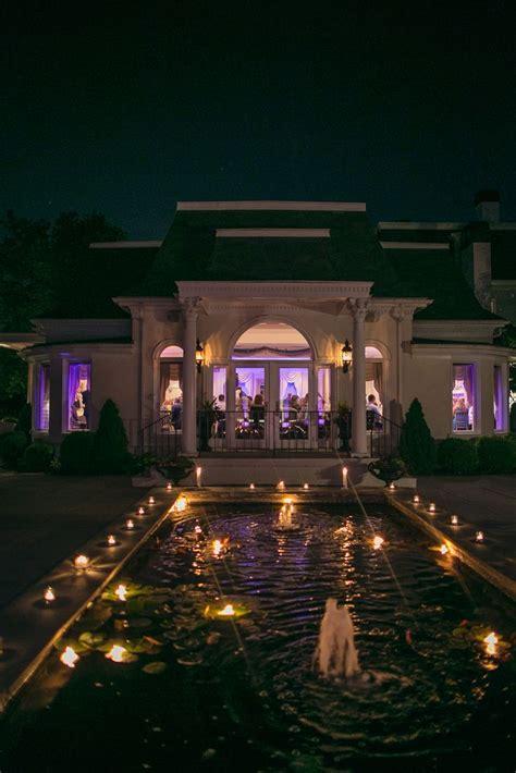 dyanna joy photography uplights  ceresville mansion