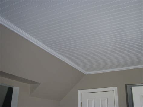Beadboard For Ceiling :  Beadboard On The Ceiling...are You Serious?