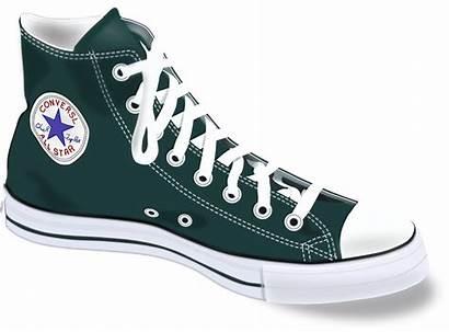Shoe Converse Shoes Chucks Sports Footwear Transparent