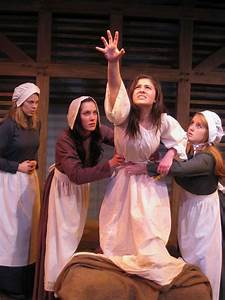 Quotes From The Crucible Parris. QuotesGram