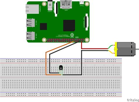 raspberry pi pc fan controller how to control a fan to cool the cpu of your raspberrypi