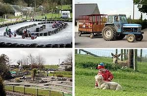 Nore Valley Park Open Farm & Activity Centre | Children ...