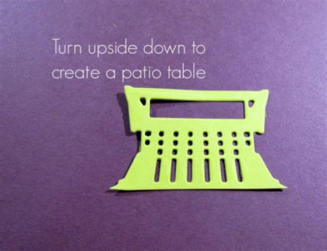 table that turns you upside down ask wendy wednesdays seasonal layers thinlits doggone