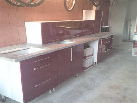 meuble de cuisine d occasion coin de la maison