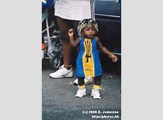 Barbados Photo Gallery Bajans in Brooklyn