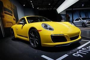 Porsche Reminds The World That Sports Cars Still Matter