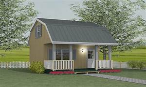 loft barn shed plans storage barn plans with loft bunkie With barn storage sheds with loft