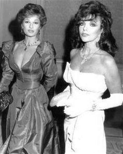 100+ Best Joan Collins - The Sexiest Pictures images ...