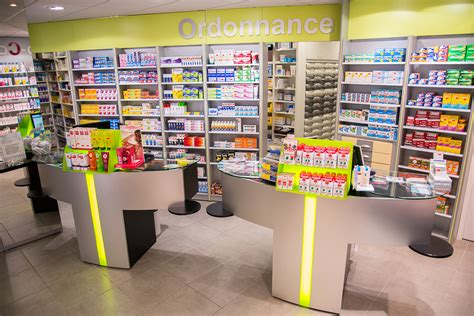 fahrenberger easy shop sant 201 174 un concept store pour pharmacies innovantes