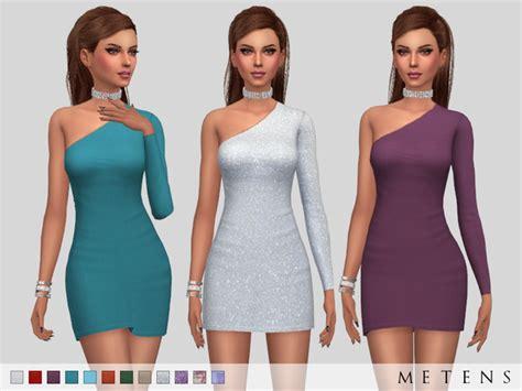 metens alex dress