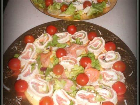 recettes dapero dinatoire  jambon