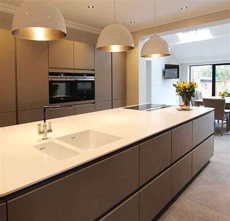 German Kitchens By Design  Next 125 Schuller German