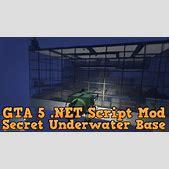 Secret Underwat...