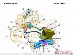 Hyster Forklift Service Manual  U0026 Workshop Manual
