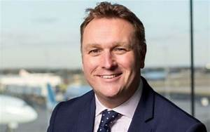 Provan installed as Scottish airports CEO – Daily Business