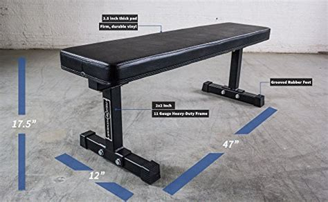 Rep 1000 Lb Rated Flat Weight Bench For Weight Lifting Indoor Flood Light Fixture Blue Chinos Dancing Christmas Lights Kalco Lighting 5600k Clamps Blonde Hair Color Brushed Nickel Foyer
