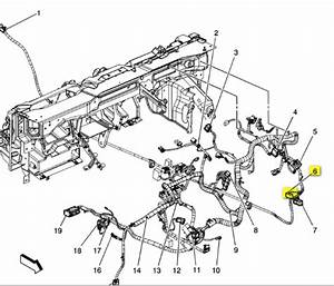2005 Chevy Equinox Engine Diagram