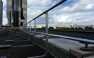 Toiture Terrasse Inaccessible : nos r alisations sietech ~ Melissatoandfro.com Idées de Décoration